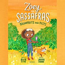 Zoey and Sassafras: Grumplets and Pests: The Zoey and Sassafras Series, Book 7