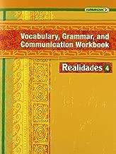 Best realidades 4 workbook Reviews