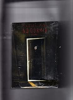 Films to Keep You Awake 3-DVD Set Volume 2 (Películas para no dormir: La habitación del niño / Espectro / La Culpa) (Films to Keep You Awake: The Baby's Room / Spectre / Blame) [NTSC/REGION 1 & 4 DVD. Import-Latin America]
