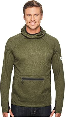 686 - Glacier Exploration Tech Fleece