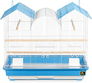 budgerigar cage size