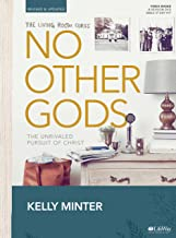 no other gods by kelly minter