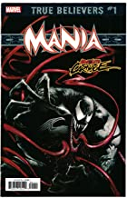 True Believers Absolute Carnage Mania #1 Reprints Venom #1 (Marvel, 2019) NM