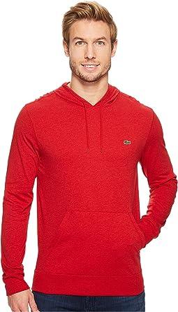 Jersey T-Shirt Hoodie