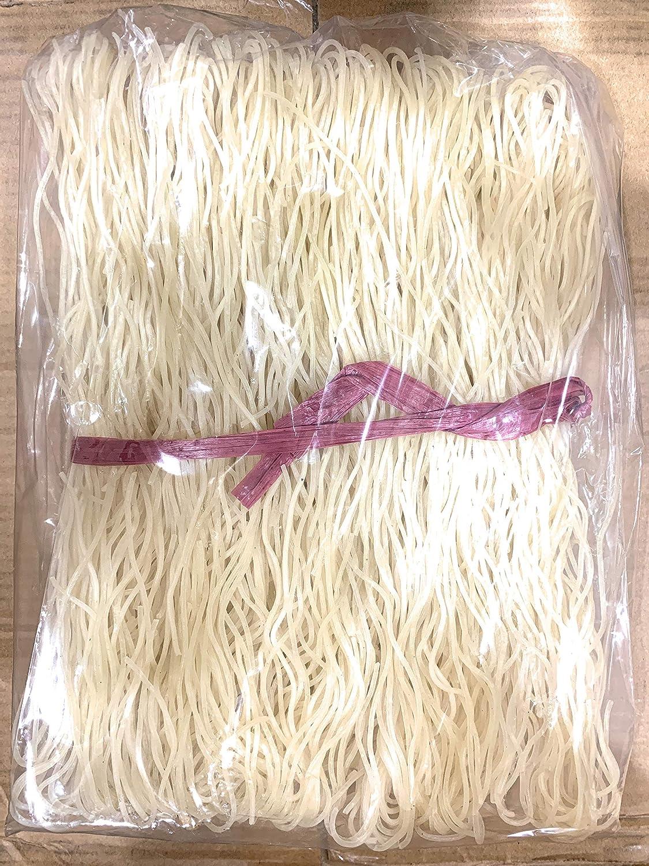 Changle Rice Noodle 長樂米粉 LB Direct store 2.5 Milwaukee Mall