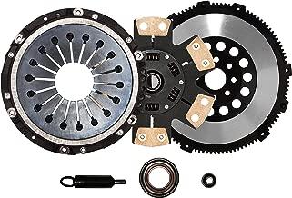 QSC Stage 3 Clutch Kit + Forged Flywheel for Toyota Supra 1JZGTE 2JZGTE