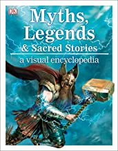 Best sacred myths and legends Reviews