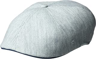 Kangol Men's Wool Flexfit 504 Flat Caps
