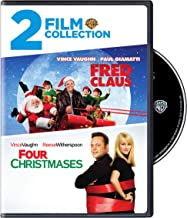 Four Christmases & Fred Claus