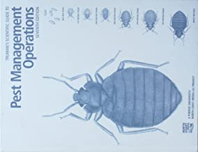 Truman's Scientific Guide to Pest Management Operations 7th Edition (Truman's Scientific Guide to Pe by PH.D Gary W. Bennett (2010) Hardcover