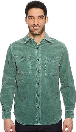 Woolrich - Hemlock Cord Shirt II