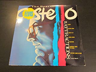 The Best of Elvis Costello & the Attractions