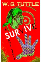 Survive Kindle Edition