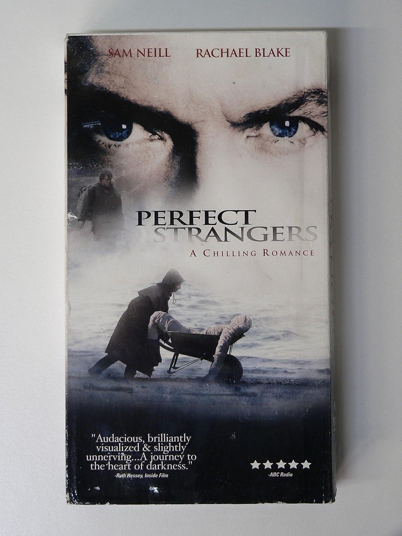 Amazon.com Perfect Strangers [VHS]  Sam Neill, Rachel Blake ...