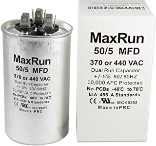 Best start capacitor for ac unit Reviews
