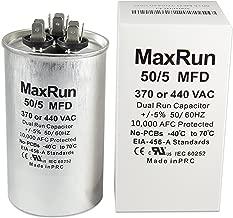 Best capacitor 50/60hz Reviews