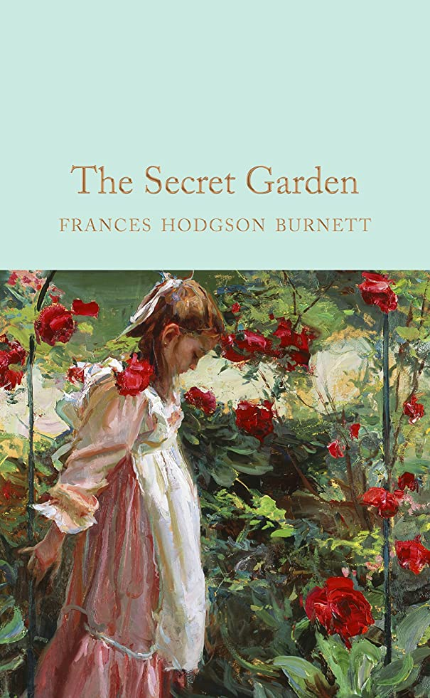 乱暴なに対応偽善者The Secret Garden (Macmillan Collector's Library Book 115) (English Edition)