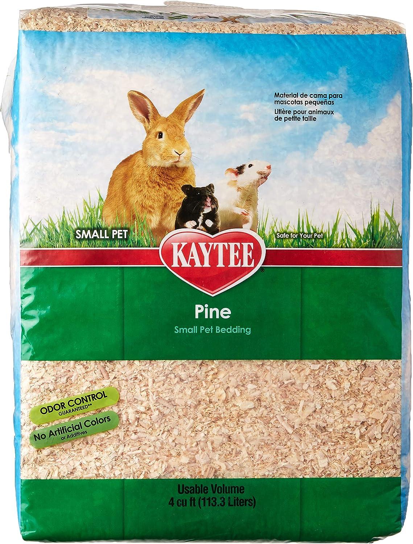 Kaytee Pine Bedding, 2.0 Cubic Feet Bag