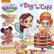 A Day at the Café (Butterbean's Café) (Butterbean's Café)
