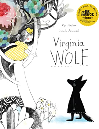 Virginia Wolf (English Edition)