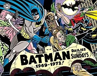 Batman: The Silver Age Newspaper Comics Volume 3 (1969-1972) (Batman Newspaper Comics)