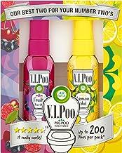 Air Wick ViPoo Pre-Poo Toilet Spray Air Freshener Gift Pack