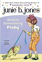 Junie B. Jones #12: Junie B. Jones Smells Something Fishy