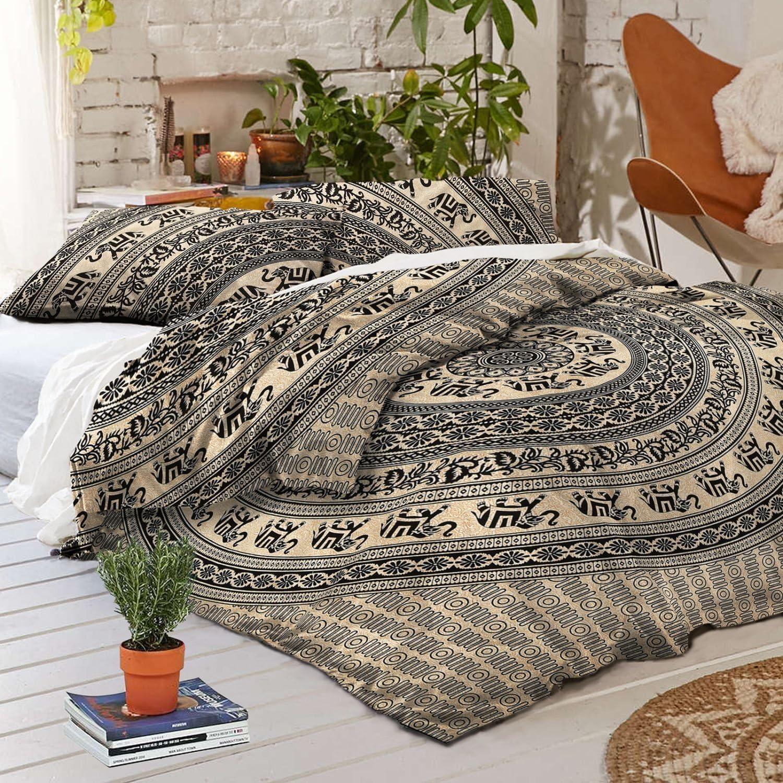 Sophia-Art Exclusive Ombre Duvet Max 71% OFF Doona Comforter Cover Ind service Quilt