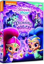 Shimmer & Shine 6: Magical Mischief [DVD]