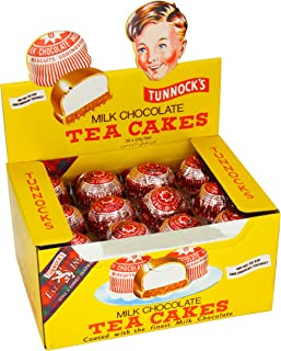 Best tunnocks tea cakes vegetarian Reviews