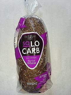 so lo carb bread