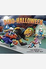 Dino-Halloween (Dino-Holidays) Kindle Edition