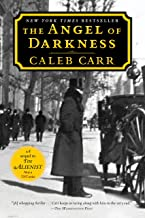 The Angel of Darkness: Book 2 of the Alienist: A Novel (Dr. Laszlo Kreizler)
