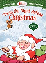 Twas the Night Before Christmas:DE (DVD)