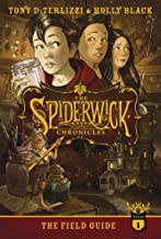 The Field Guide (1) (The Spiderwick Chronicles)