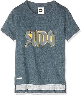 Sudo Kids Boys Rise Above, Blue