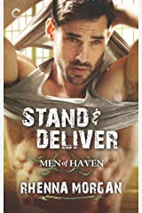 Stand & Deliver (Men of Haven Book 5) Kindle Edition