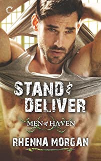 Stand & Deliver (Men of Haven Book 5)