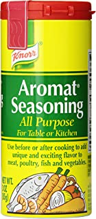 Knorr Aromat Seasoning, 3 Ounce (Pack of 12)