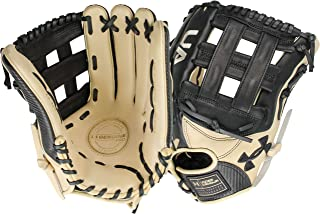 under armour outfield glove
