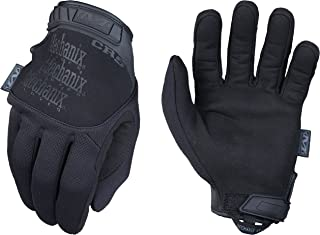 needle stick gloves police