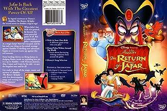 Best the return of jafar dvd Reviews