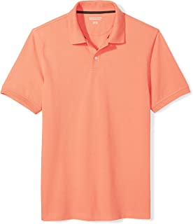 Best tipped pique polo shirt Reviews