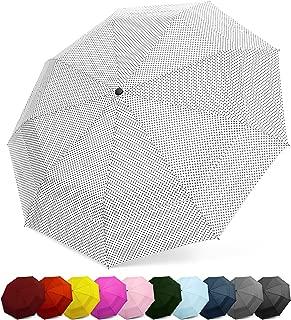 umbrella with cold air