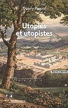 Utopies et utopistes (Repères t. 484)
