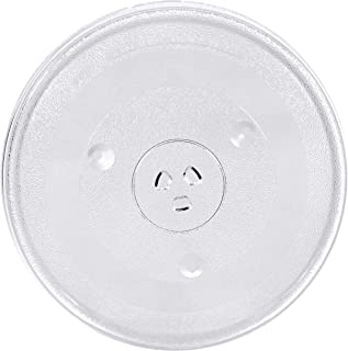 "12.4"" Microwave Oven Turntable Replacement Part 