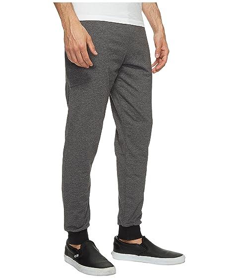 Pantalones vías reversibles negro 4Ward de cuatro carbón de wtpnrqwBd