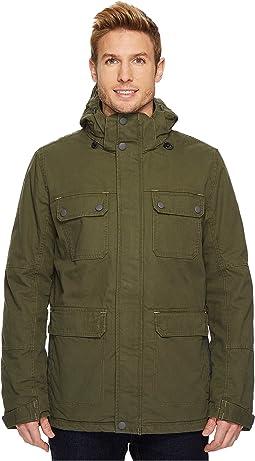 Prana - Bronson Towne Jacket
