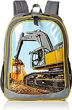 excavator backpack
