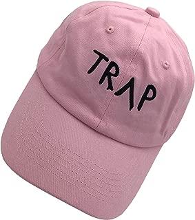 apparel trap dad hats